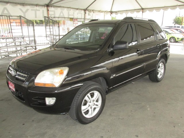 2005 Kia Sportage EX Please call or e-mail to check availability All of our vehicles are availa