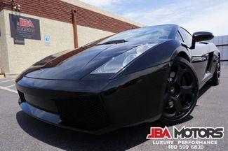2005 Lamborghini Gallardo Coupe | MESA, AZ | JBA MOTORS in Mesa AZ