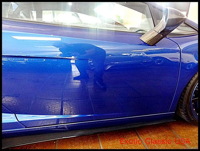 2005 Lamborghini Gallardo San Diego, California 20