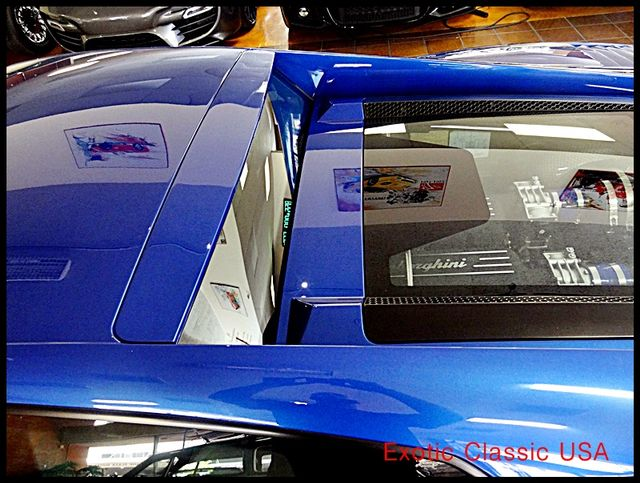 2005 Lamborghini Gallardo San Diego, California 29