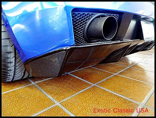 2005 Lamborghini Gallardo San Diego, California 31