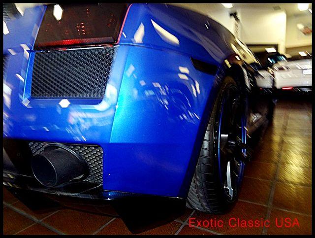 2005 Lamborghini Gallardo San Diego, California 34