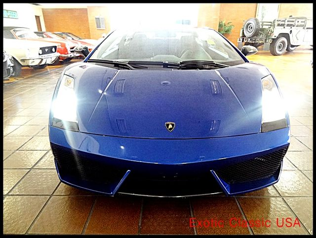 2005 Lamborghini Gallardo San Diego, California 6