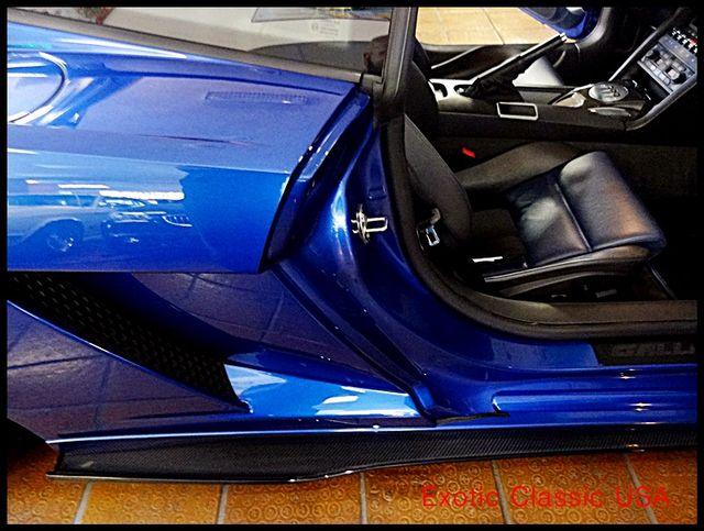 2005 Lamborghini Gallardo San Diego, California 44