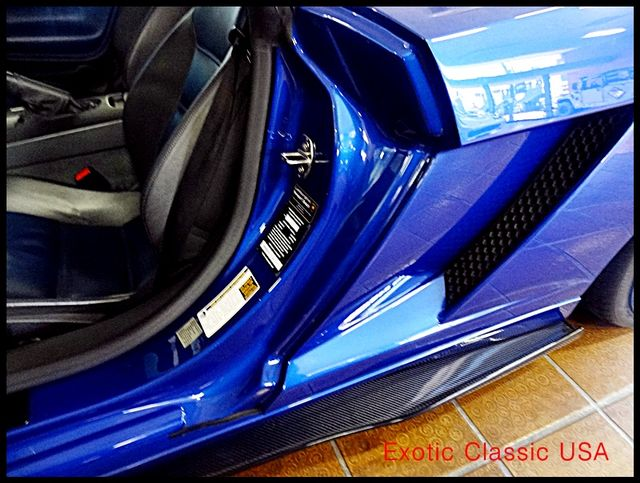 2005 Lamborghini Gallardo San Diego, California 67