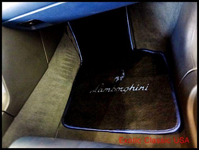 2005 Lamborghini Gallardo San Diego, California 47