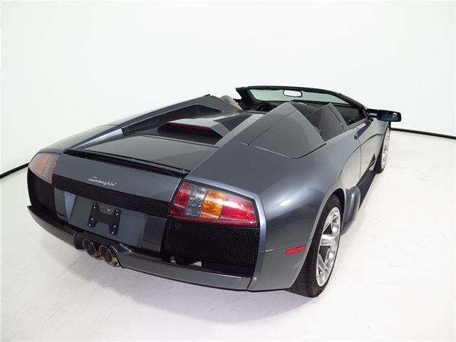 2005 Lamborghini Murcielago Roadster Houston, Texas 1