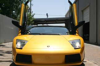 2005 Lamborghini Murcielago Roadster Houston, Texas