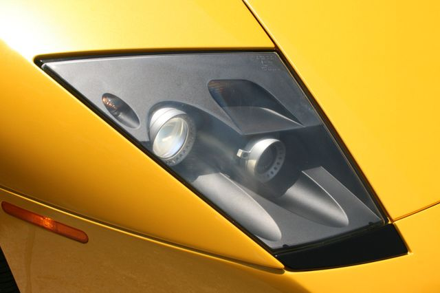 2005 Lamborghini Murcielago Roadster Houston, Texas 13