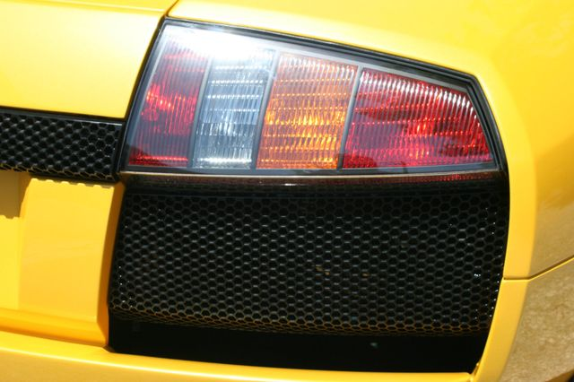 2005 Lamborghini Murcielago Roadster Houston, Texas 17