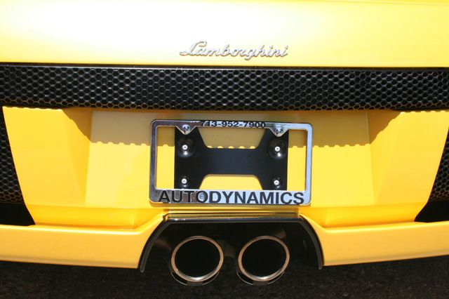 2005 Lamborghini Murcielago Roadster Houston, Texas 19