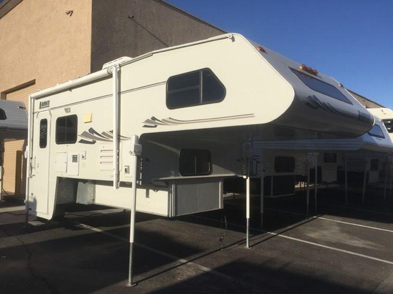 2005 Lance 1161  in Mesa, AZ