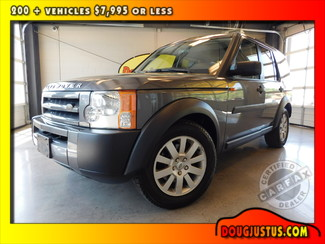 2005 Land Rover LR3 in Airport Motor Mile ( Metro Knoxville ), TN