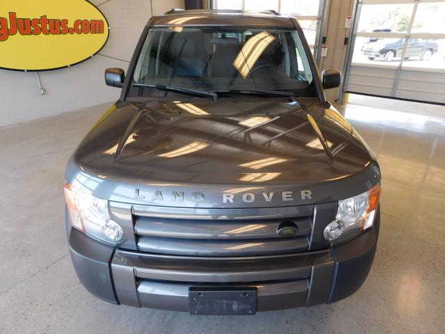 2005 Land Rover LR3 SE  city TN  Doug Justus Auto Center Inc  in Airport Motor Mile ( Metro Knoxville ), TN