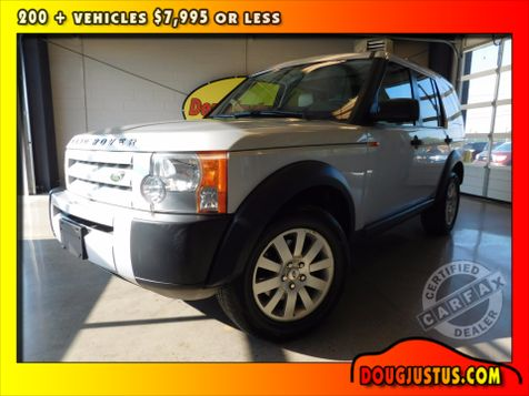 2005 Land Rover LR3 SE in Airport Motor Mile ( Metro Knoxville ), TN