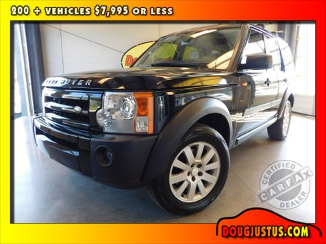 2005 Land Rover LR3 SE(Clearance Priced!) in Airport Motor Mile ( Metro Knoxville ), TN