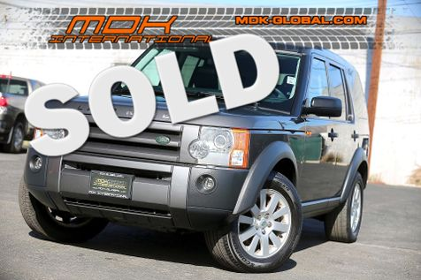 2005 Land Rover LR3 SE - 3rd row seats - Xenon - H/K Sound in Los Angeles