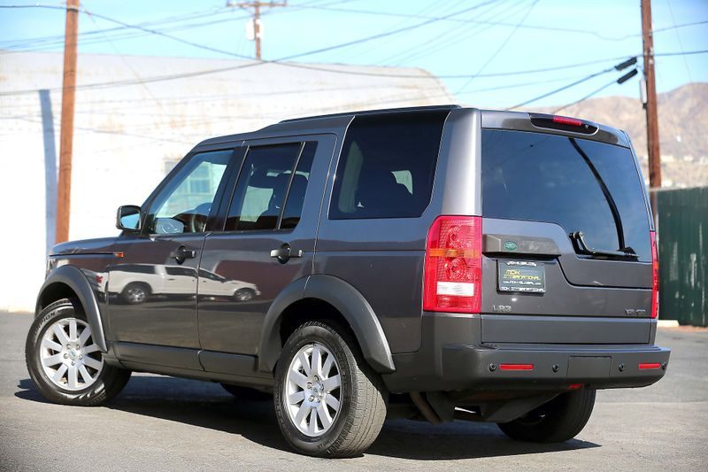 2005 Land Rover LR3 SE - 3rd row seats - Xenon - HK Sound  city California  MDK International  in Los Angeles, California