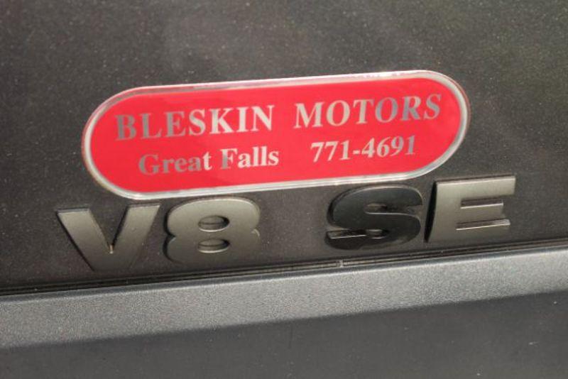 2005 Land Rover LR3 SE  city MT  Bleskin Motor Company   in Great Falls, MT