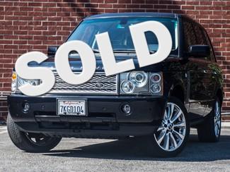 2005 Land Rover Range Rover HSE Burbank, CA