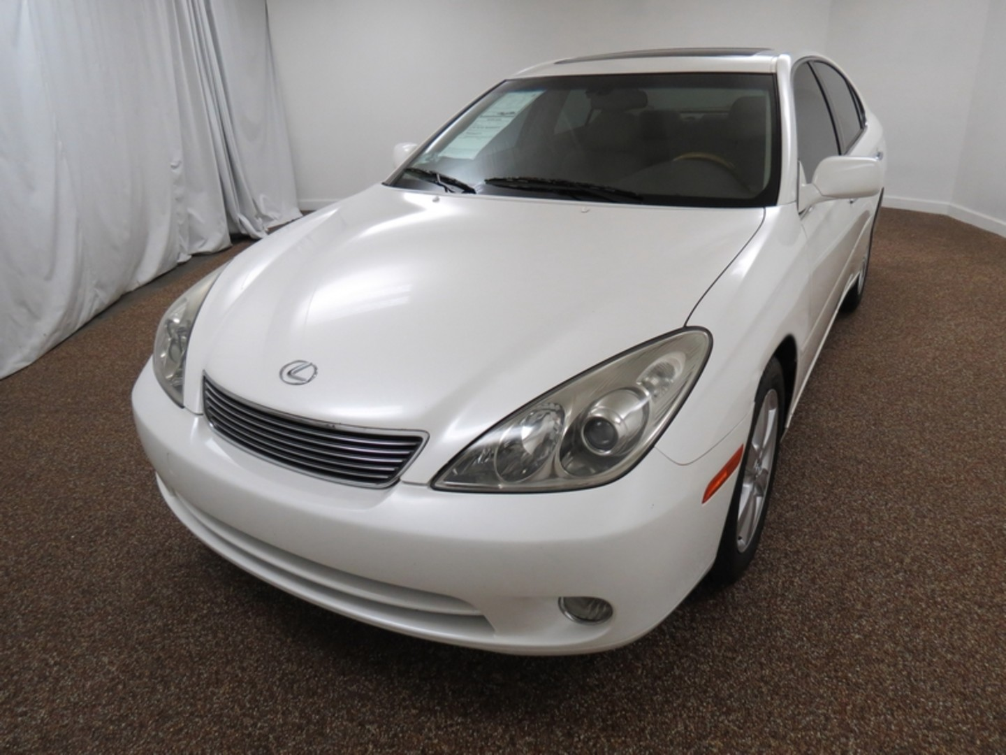 2005 lexus es 330 city ohio north coast auto mall of bedford. Black Bedroom Furniture Sets. Home Design Ideas