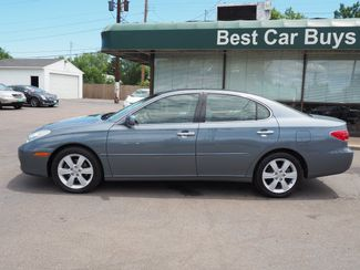 2005 Lexus ES 330 Base Englewood, CO 1