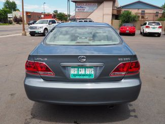 2005 Lexus ES 330 Base Englewood, CO 3