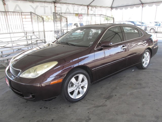 2005 Lexus ES 330 Please call or e-mail to check availability All of our vehicles are available