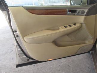 2005 Lexus ES 330 Gardena, California 9