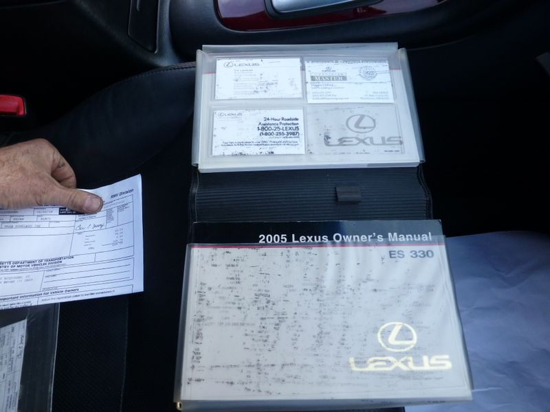 2005 Lexus ES 330   city MA  European Motorsports  in Lawrence, MA
