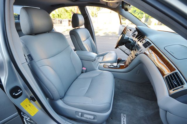 2005 Lexus ES 330 Reseda, CA 26