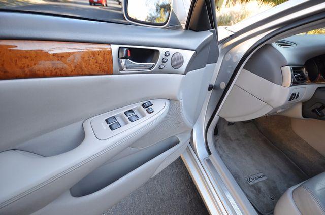 2005 Lexus ES 330 Reseda, CA 31