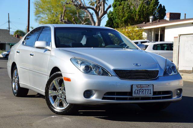 2005 Lexus ES 330 Reseda, CA 14
