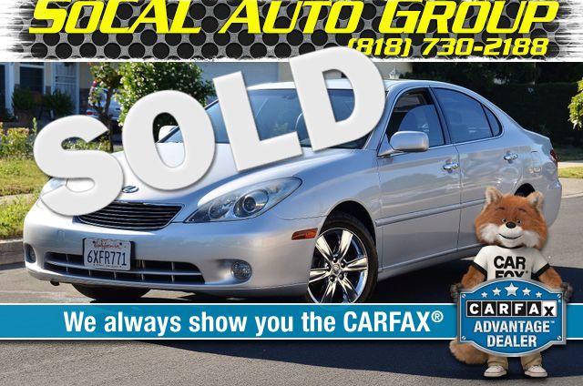 2005 Lexus ES 330 Reseda, CA 0