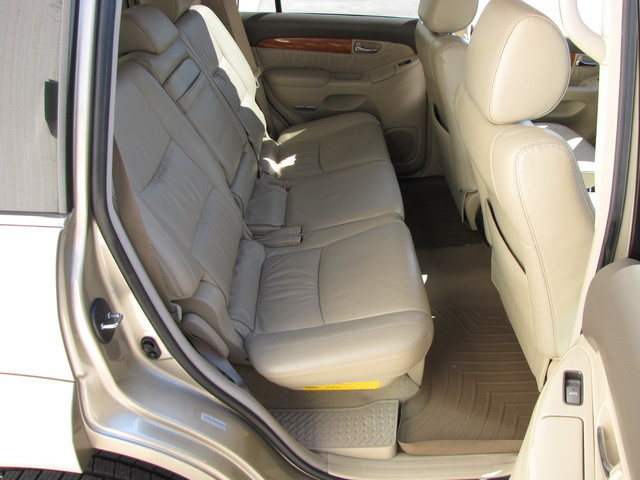2005 Lexus GX 470 Jacksonville , FL 38
