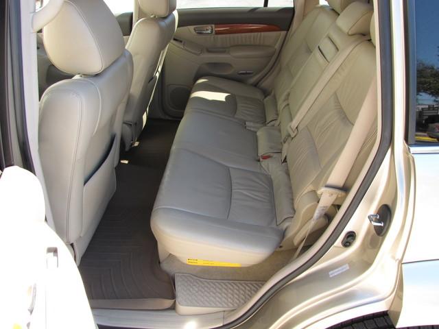 2005 Lexus GX 470 Jacksonville , FL 37