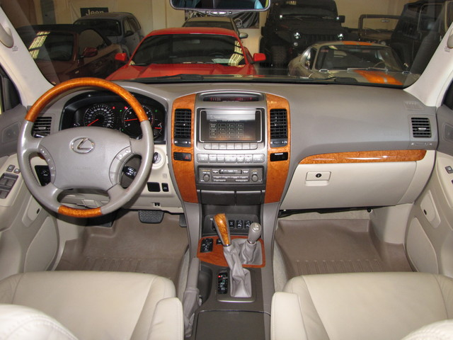 2005 Lexus GX 470 Jacksonville , FL 24