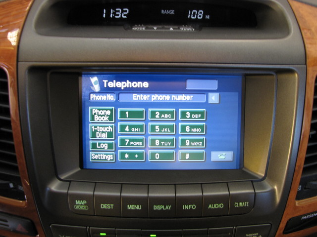 2005 Lexus GX 470 Jacksonville , FL 28