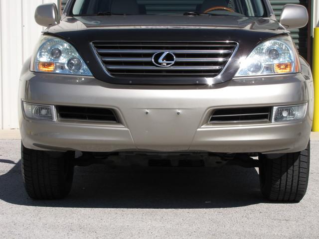 2005 Lexus GX 470 Jacksonville , FL 14