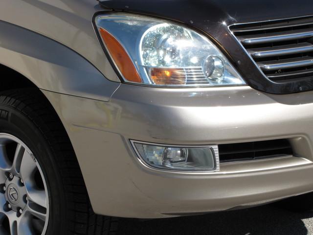 2005 Lexus GX 470 Jacksonville , FL 16