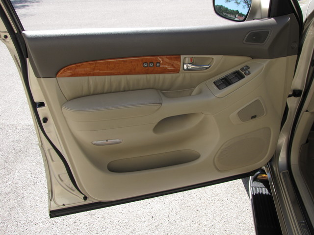 2005 Lexus GX 470 Jacksonville , FL 42