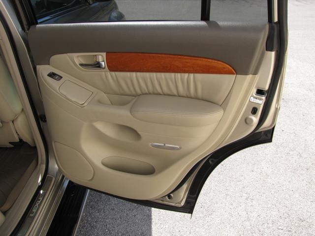 2005 Lexus GX 470 Jacksonville , FL 45