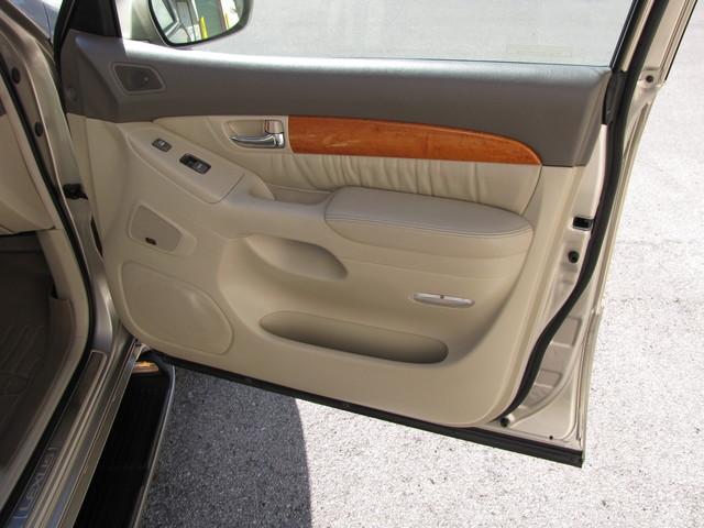 2005 Lexus GX 470 Jacksonville , FL 46