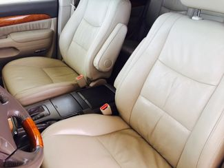 2005 Lexus GX 470 Sport Utility LINDON, UT 11