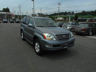2005 Lexus GX 470 New Windsor, New York 11