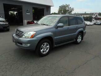 2005 Lexus GX 470 New Windsor, New York 8