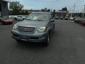 2005 Lexus GX 470 New Windsor, New York 9