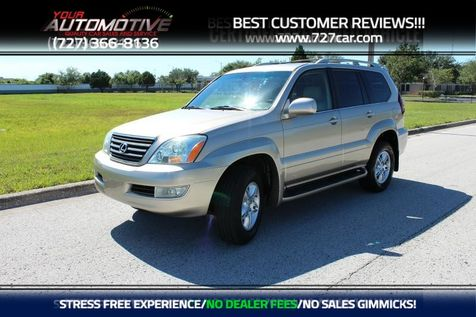 2005 Lexus GX 470  in PINELLAS PARK, FL