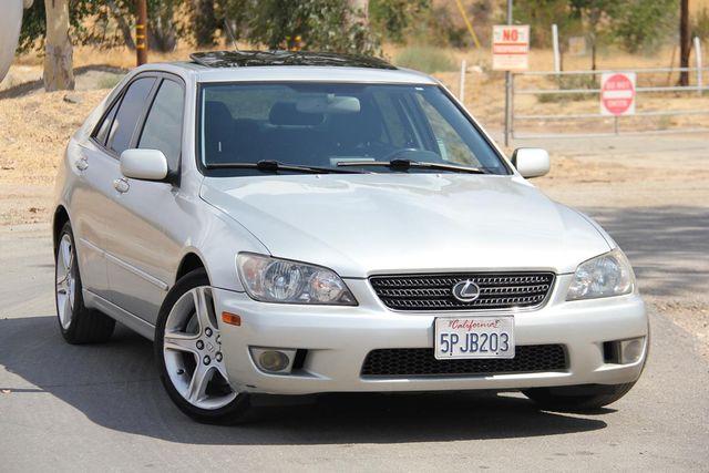 2005 Lexus IS 300 Sport Santa Clarita, CA 3