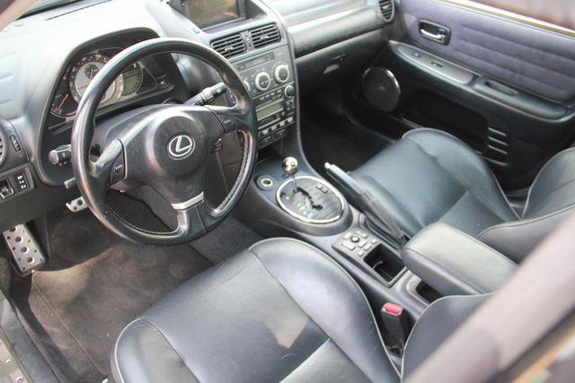 2005 Lexus IS 300 Sport Santa Clarita, CA 8